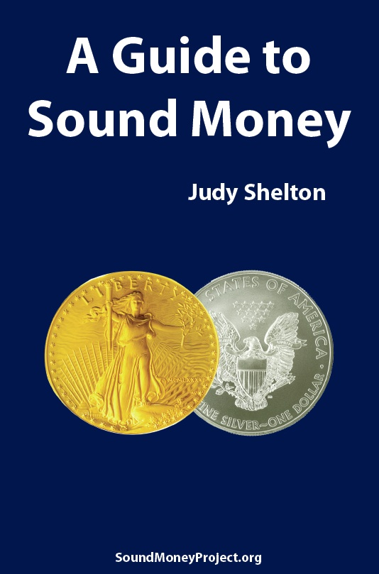 A guide to sound money