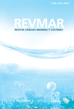 Revista REVMAR Vol. 3
